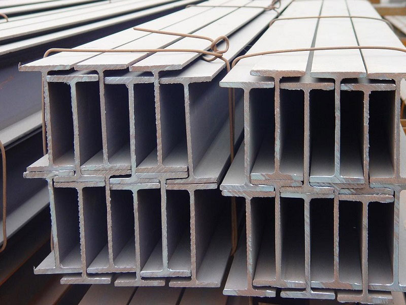 Stainless Steel H/I Beam Packing