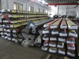 ss bars stock in warehouse
