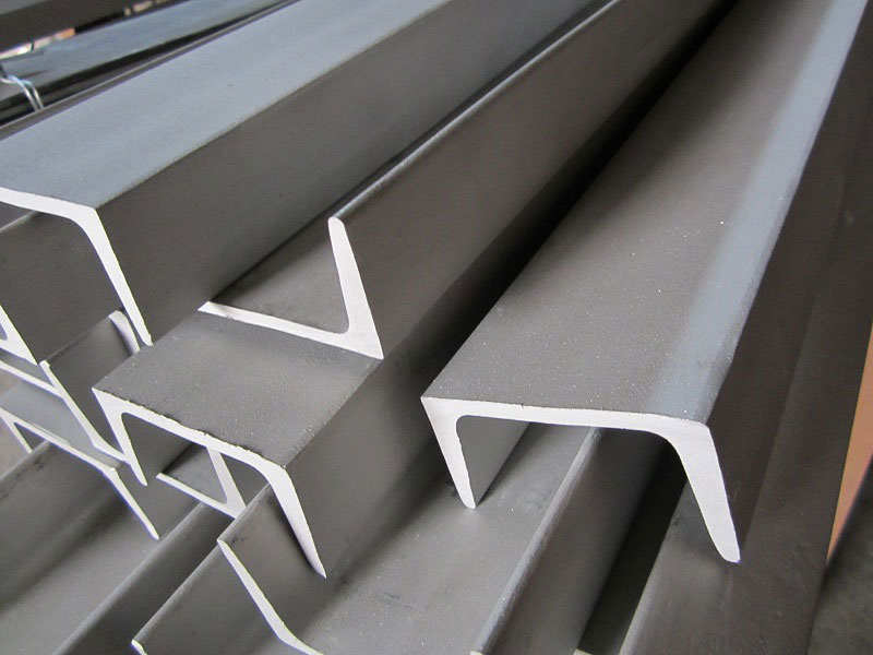 Stainless Steel Channel Stock