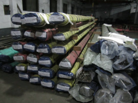 ss products in warehouse