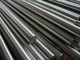 ss round bar in stock