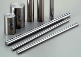 ss round bars different size