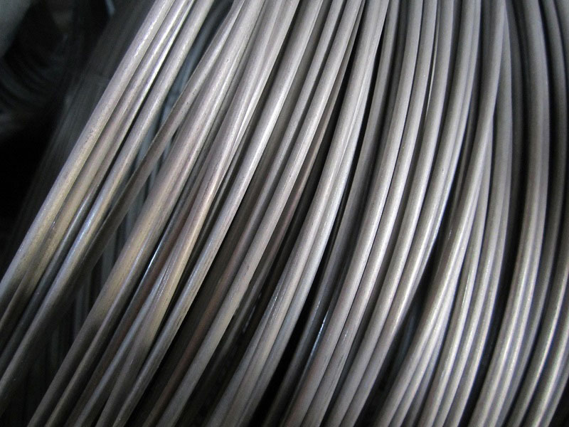 Stainless Steel Wire Sample