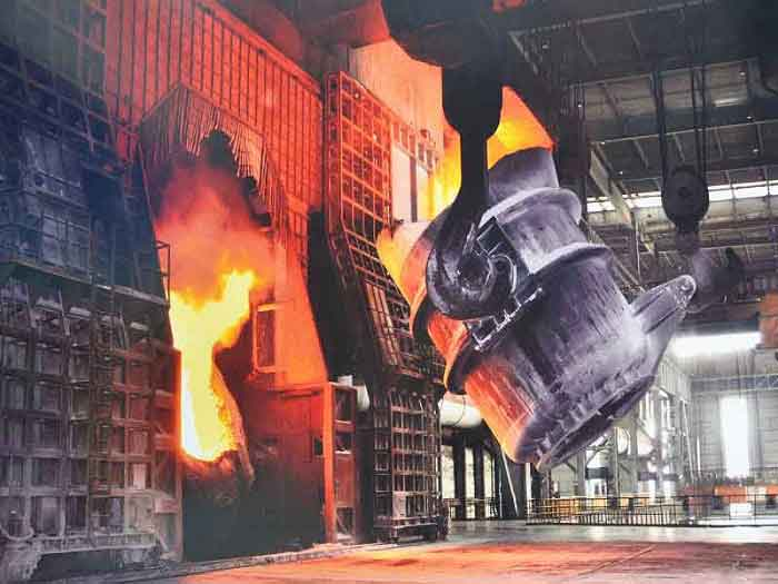 stainless-steel-production-view