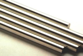 stainless steel round bar pic