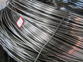 stainless steel wire stock