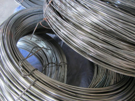 stainless steel wires China